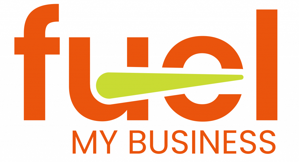 fuel my app logo